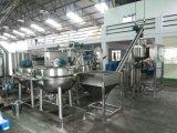 묵 (고무 같은) Candy Depositing Line Gdq150/300/450-2