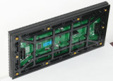 Fixos ao ar livre internos instalam o anúncio da tela de indicador video do diodo emissor de luz do arrendamento/sinal/painel/parede/quadro de avisos/módulo