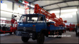 Best Seller Truck Type Water Well Drill Rig