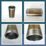 Legierungs-Roheisen-Zylinder-Hülse verwendet für Gleiskettenfahrzeug-Motor 3306/2p8889/110-5800