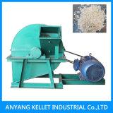 Máquina de madeira da extrusora do moinho da imprensa da pelota da biomassa da palha da serragem
