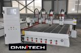 CNC Hsd van Omni CNC van Assen CNC van de Machine Router voor Gift