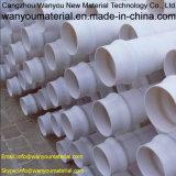 Tubo del PVC e tubo ondulato di irrigazione di Tube/PVC Pipe/PVC