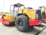 Bonne opération Used Dynapac Used Single Drum Road Roller Ca30d