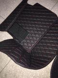 Couvre-tapis en cuir du véhicule 5D de Cadillac Xt5