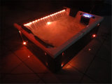 (古典的なデザイン) 3 PersonのためのPortable Bath Tub