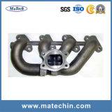 ターボ排気多岐管のための鉄の鋳造