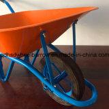 Hsd-4西アフリカの特別なトロリー一輪車