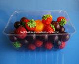 Cassetto impaccante materiale di imballaggio per alimenti del contenitore del grado di plastica dell'alimento per animali domestici 170 grammi
