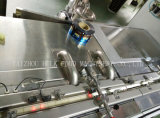 Flusso Wrapping Machine con Automatic Feeding Line (YW-ZL400A)