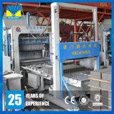 Máquina de fatura de tijolo concreta da máquina do tijolo Qt12-15