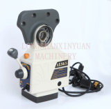 Al410sxの縦の電子フライス盤力の供給(X軸、110V、550in。 lb)