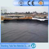 HDPE Geomembrane (membrana brillante) /HDPE Geomembrane liso