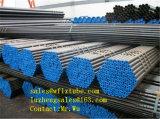 """ASTM A106 GR. B 2 """" 4 """" 6 """" tubos de acero del Std, tubo de acero negro del API 5L"""