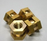 Edelstahl-Aluminiumlegierung maschinell bearbeitete Ersatz-CNC-maschinell bearbeitenAutoteile