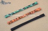 Pinsa su ordine di pesca Rod della maniglia della gomma piuma di EVA di colore di Camo