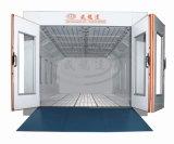 Cabina di spruzzo di lusso Wld9200 (vernice a base d'acqua) (CE)
