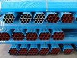 Tubi d'acciaio dello spruzzatore di protezione antincendio di UL/FM ASTM A795 Sch10