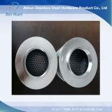打つ金属からのSs316Lのステンレス鋼フィルター
