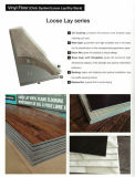 Fabrik der China-Export Belüftung-Vinylbodenbelag-Fliese mit niedrigem Preis