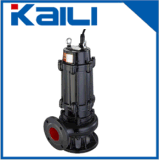 High Quality Cast Iron Electrical Submersible Sewage Water Pump (WQ100-25-11) 				High Quality Cast Iron Electrical Submersible Sewage Water Pump