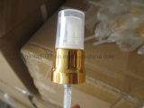 Bomba cosmética plástica da loção para o petróleo (NP157)