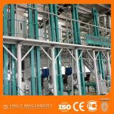 Fresadoras del maíz automático del acero inoxidable para la venta