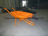 Нигерия Market и сад Wheelbarrow Wb6220 Бразилии Popular