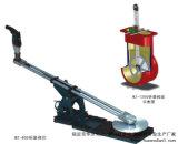 Macchina per la frantumazione portatile della valvola a saracinesca Mz-150