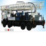 Camion di Migliore-Scelta con la piattaforma di produzione