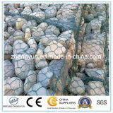 Cadres plongés chauds de Gabion/cages/panier en pierre de Gabion