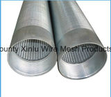 Cunha Wire Stainless Steel Screen para Water Well