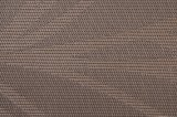 PVC antideslizante Placemat del aislante de la armadura del telar jacquar para el tablero de la mesa y el suelo