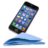 Microfiber Fabric Cloth per Mobile Phone Cleaning