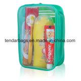 Belüftung-Verfassungs-Toilettenartikel-Geschenk-Verpackungs-Organisator-Arbeitsweg-Kosmetik-Beutel