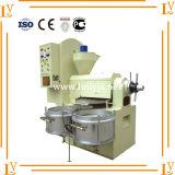 Pequena Escala de Prensagem a frio e quente Máquina de imprensa de óleo automática para venda