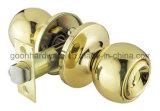 De Cilindrische Knop Lockset van het Slot van de deur - 5872