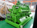 2016 heißer Erdgas-Generator des Verkaufs-400kw mit Ce/ISO Bescheinigung