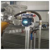 La plupart de moniteur de gaz d'alarme de gaz de détecteur de gaz combustible avec DEL Desplay