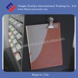 Clip magnético del metal magnético del clip para la oficina