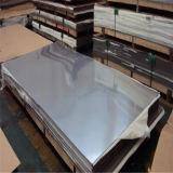 La alta calidad laminó la hoja de acero inoxidable 304 2b