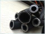 Flexibler Gummischlauch/Hochdruckschlauch/hydraulisches Schlauch LÄRM 857 en 1sc