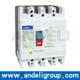 125AMP MCCB Moulded Case Circuit Breaker (AM1)