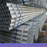 Gegalvaniseerd Staal Pipes/Tubes
