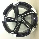 Оправа колеса колеса сплава реплики автоматическая для Audi (w0070)