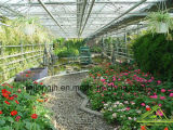 Eco-Sightseeing Greenhouse & Hot Sale Sunhouse