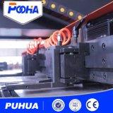 Machine hydraulique de presse de perforateur de tourelle de commande numérique par ordinateur (AMD-357)
