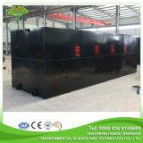 Tratamiento conjunto del Sin procesar-Agua de la superficie inferior para eliminar las aguas residuales de la impresión y del teñido