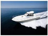 Barco de patrulha de barco de pesca de alta velocidade UF25 Boat
