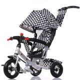 Triciclo da alta qualidade para miúdos